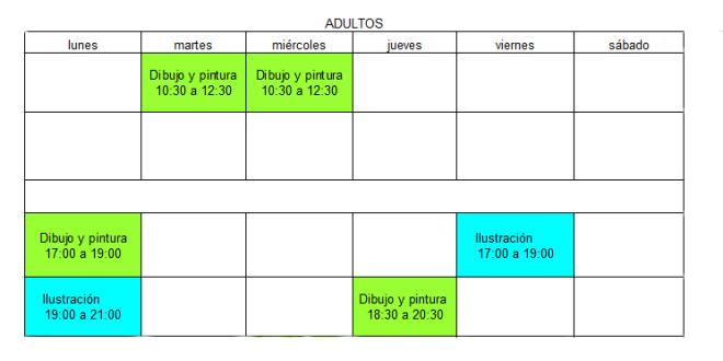cuadro-horario-adultos-baja